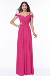 25+ best Fuschia bridesmaid dresses ideas on Pinterest ...