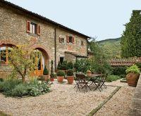 Provence garden | Tuscan Garden | Pinterest | Gardens ...