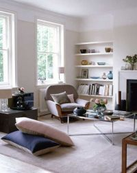 185 best images about Family Room on Pinterest | Shelves ...