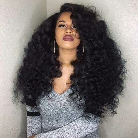 17 best ideas about big curly weave on pinterest curly sew in weave curly sew in and curly