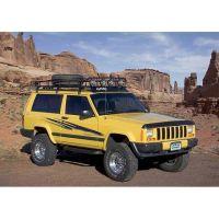 Best 25+ Jeep Cherokee Roof Rack ideas on Pinterest   Jeep ...