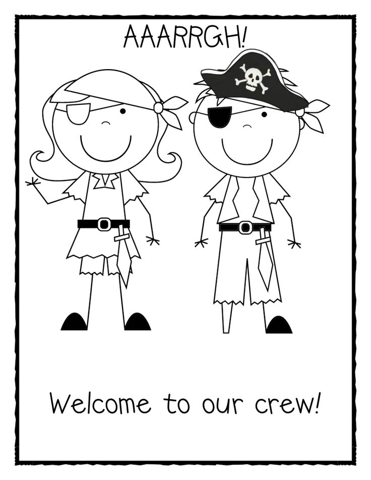 1000+ images about Pirate theme classroom on Pinterest