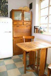 1000+ ideas about 1930s Kitchen on Pinterest | 1940s ...