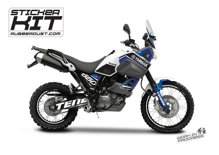 114 best images about Yamaha XT 660 Tenere on Pinterest