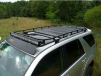Roof rack research
