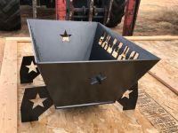 1000+ ideas about Cowboy Fire Pit on Pinterest