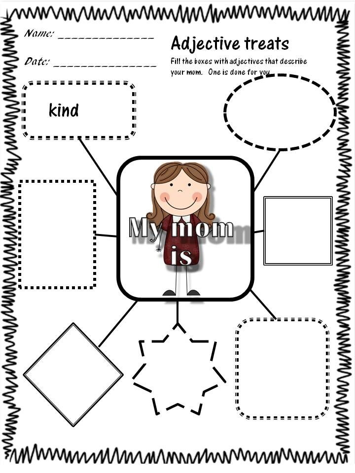 1000+ images about Kindergarten- WRITING on Pinterest