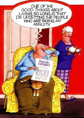 Annuity Funny Cartoon Annuities Pinterest Funny