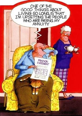 #Annuity Funny Cartoon Annuities Pinterest Funny