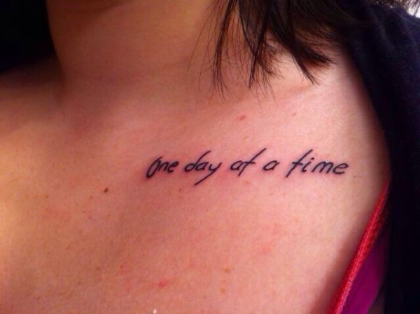 20 One Time Tattoos Ideas And Designs