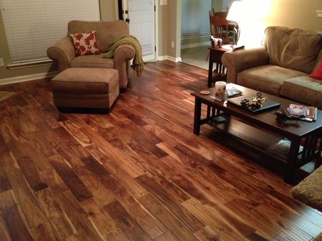 17 Best images about Acacia Floors on Pinterest  Lumber