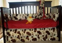25+ best ideas about Western crib on Pinterest | Cowboy ...