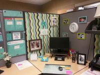 17 Best ideas about Decorate My Cubicle on Pinterest ...
