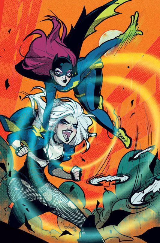 Superman Super Girl Super Boy Wallpaper Batgirl Black Canary Dc Dc League Of Superheroes