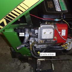 Case Tractor Wiring Diagram Lutron Maestro Wireless John Deere 317 Repowered With A Vanguard Engine. | Favorite Places & Spaces Pinterest ...