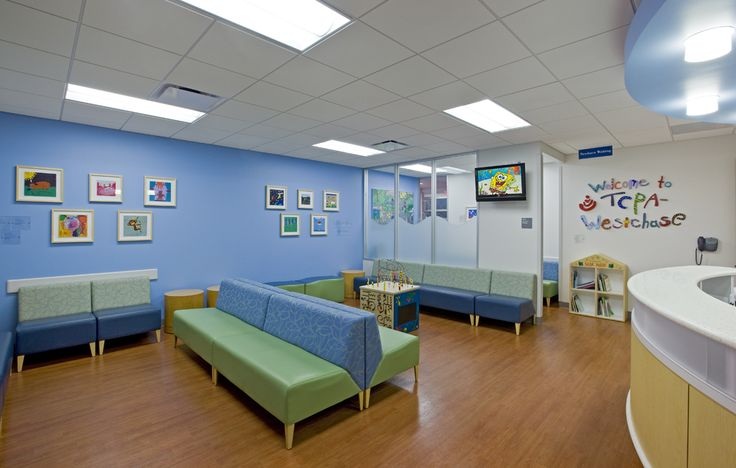 Waiting rooms Office designs and Wall colors on Pinterest