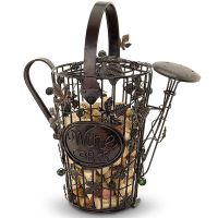 17 Best images about Cork Cages & Holders on Pinterest ...