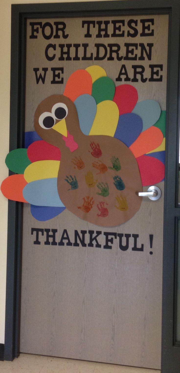 313 best images about Preschool door decorating ideas on