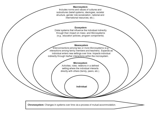 Best 20+ Ecological systems theory ideas on Pinterest