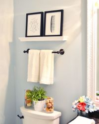 Best 25+ Powder room decor ideas on Pinterest | Half bath ...