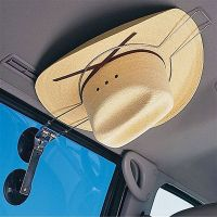 Cowboy Hat Rack For Truck - WoodWorking Projects & Plans