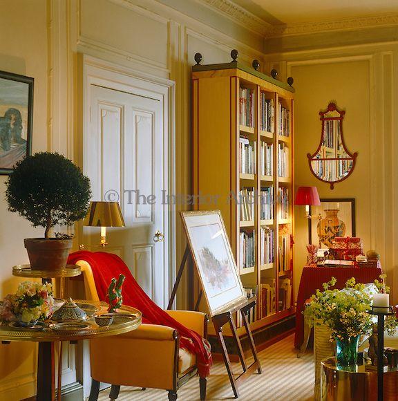 86 best images about Beautiful Interiors  John Stefanidis