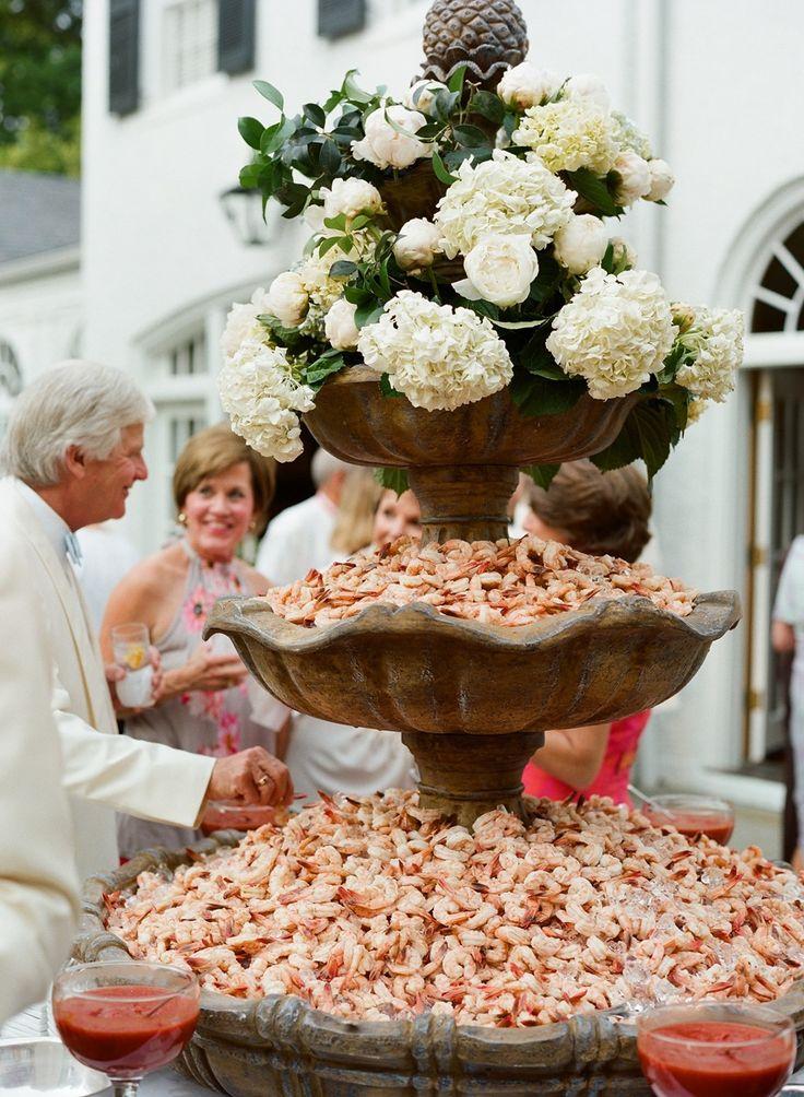 25 Best Ideas About Southern Wedding Food On Pinterest Buffet
