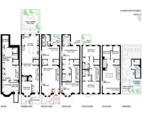 102 best images about Townhouse Floor Plans on Pinterest ...