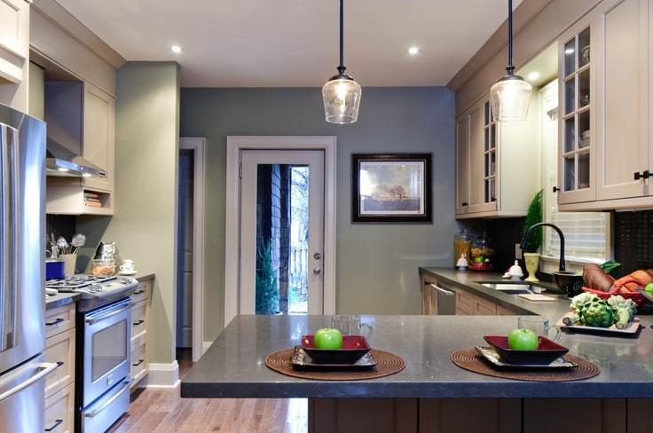 kitchen redo nutone exhaust fans love it or list - season 5 neilson family ...