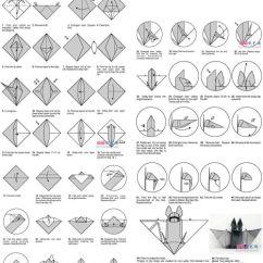 Origami Hummingbird Diagram Instructions Nissan Sentra Stereo Wiring Över 1000 Idéer Om På Pinterest | Och Gör Det Själv