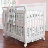 Best 25+ Elephant crib bedding ideas on Pinterest