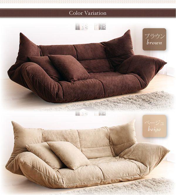 Sofa bed roof floor sofa love sofa fabric  Japanese