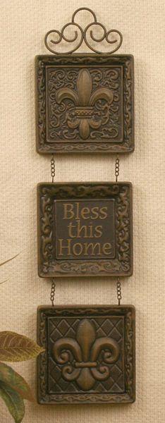 83 Best Images About Fleur De Lis On Pinterest Home Decor