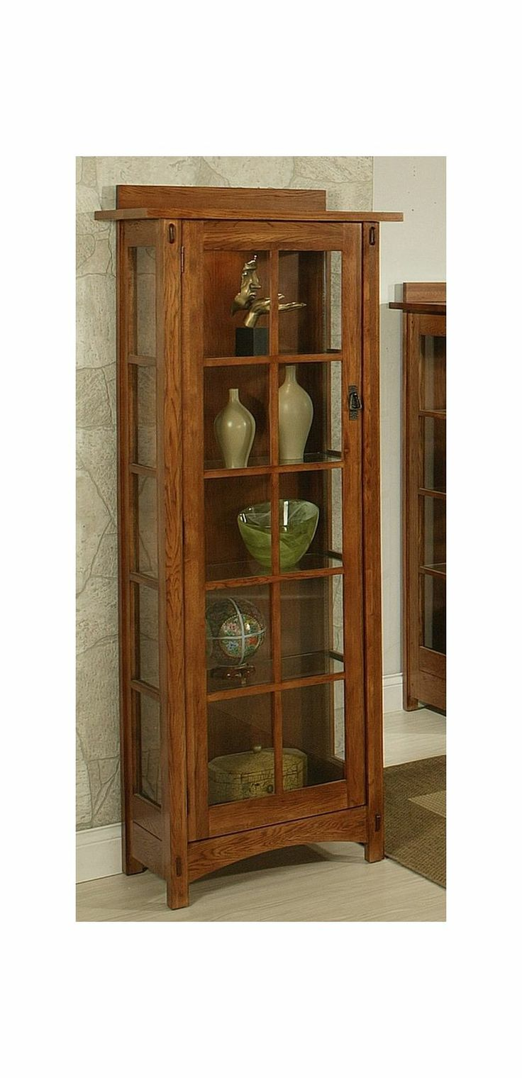 7 best images about curio cabinets on Pinterest  Antiques