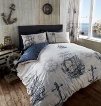 17 Best ideas about Nautical Bedroom on Pinterest | Beach ...