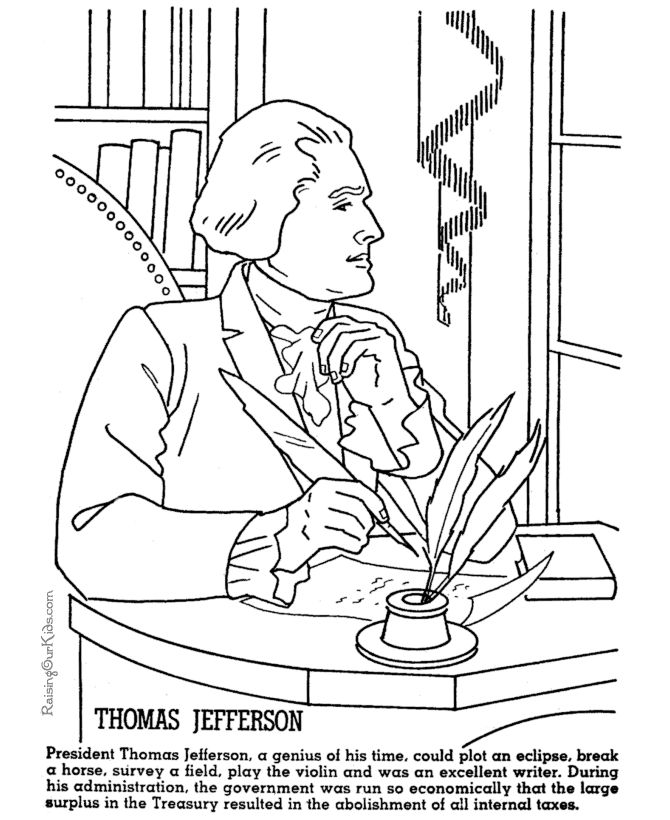 1000+ images about Historical Coloring Pages for Kids on