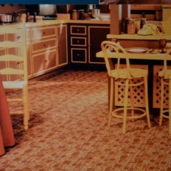 Century Kitchen Cabinets Stools For Island Wall-to-wall Carpeting History From The 1950s To Today ...