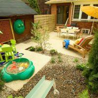 Best 25+ Kid friendly backyard ideas on Pinterest