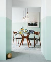 25+ best ideas about Two toned walls on Pinterest | Two ...