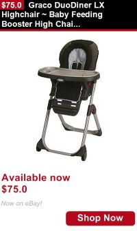 1000+ ideas about Baby High Chairs on Pinterest | Baby ...