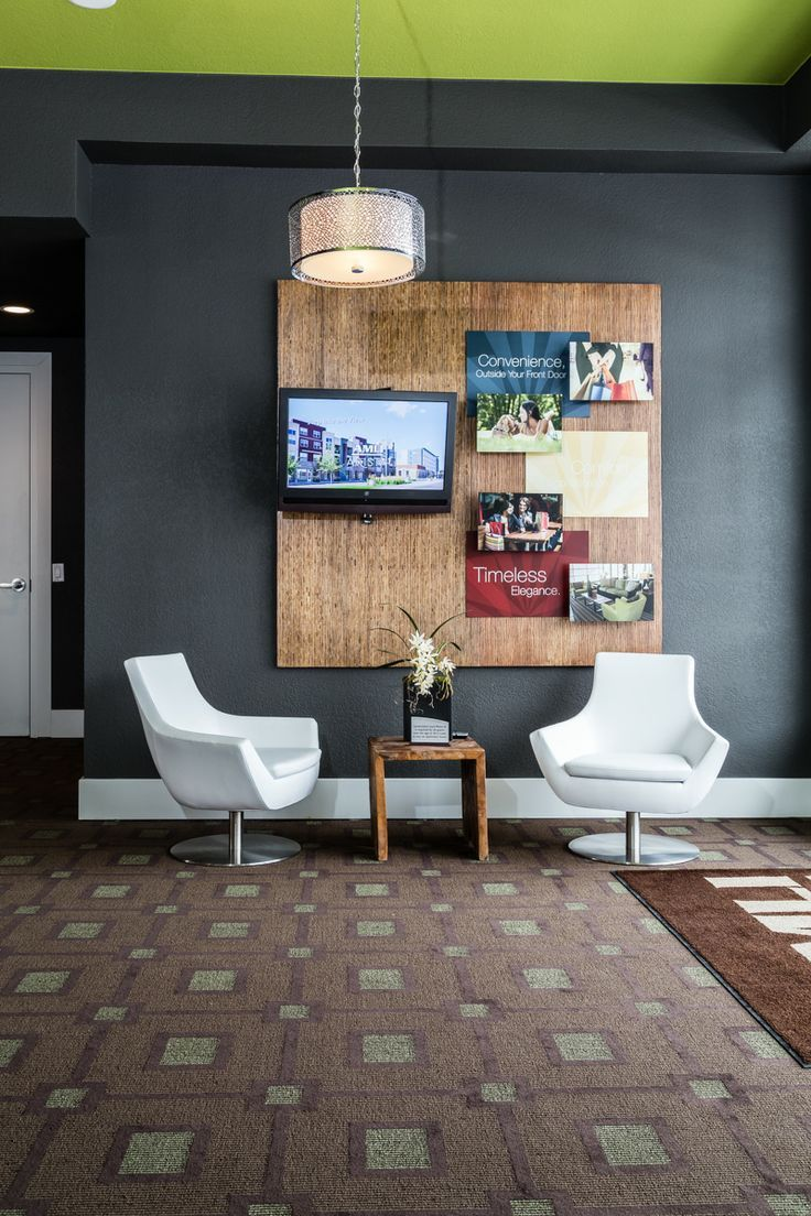 Leasing Office Design Multifamily Rehab Amp Commercial