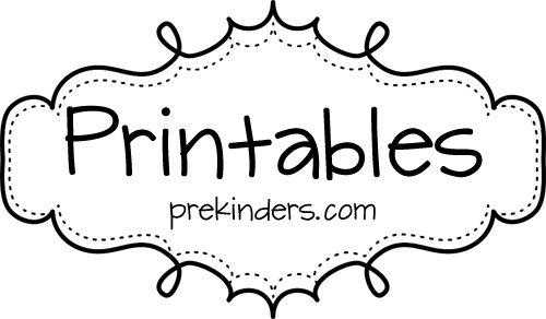 199 best images about Toddler worksheets on Pinterest