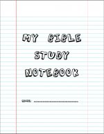 1000+ ideas about Bible Study Notebook on Pinterest
