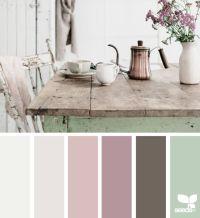 25+ best ideas about Rustic Color Schemes on Pinterest ...