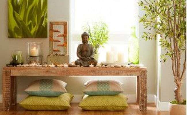 17 Best Images About Zen Living Room On Pinterest Asian