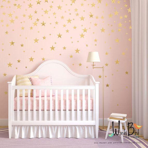 25+ best ideas about Star themed nursery on Pinterest