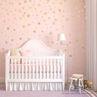 25+ best ideas about Star Nursery on Pinterest