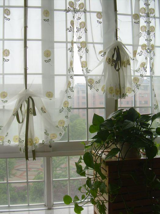 17 Best ideas about Balloon Curtains on Pinterest  Curtains inside window frame Drapery ideas