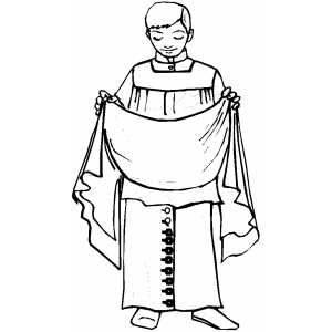 26 best images about Altar Servers on Pinterest