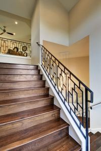 Wrought iron railing    Pinterest